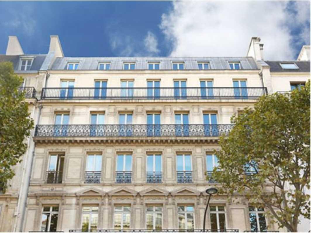 Photo du bien :  à Louer Bureaux 75008 PARIS offre 793308