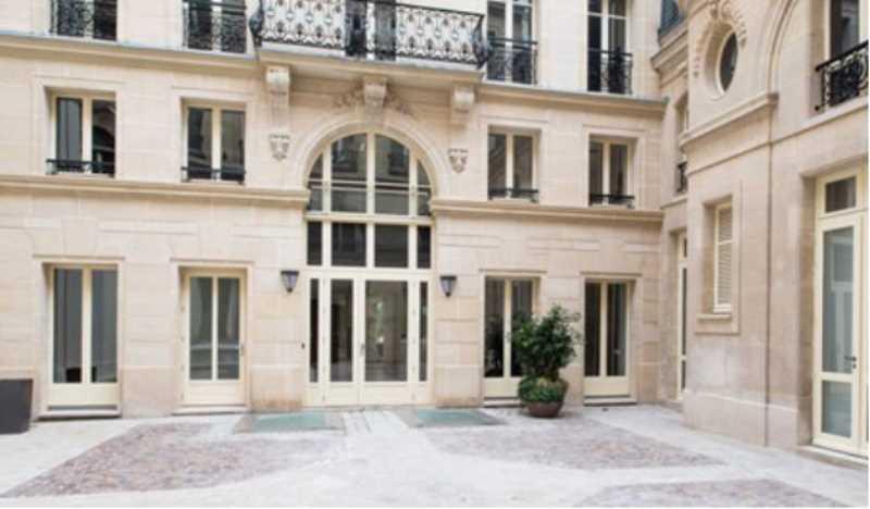 Photo du bien :  à Louer Bureaux 75008 PARIS offre 793363