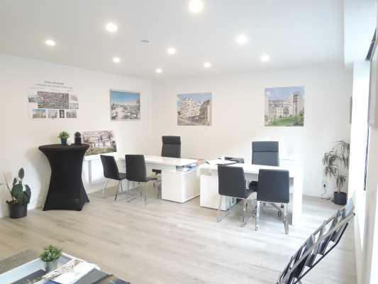 Photo du bien :  à Louer Bureaux et Locaux commerciaux 92130 ISSY LES MOULINEAUX offre(...)