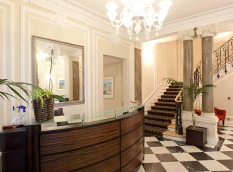 Photo du bien :  à Louer Bureaux 75008 PARIS offre 793486