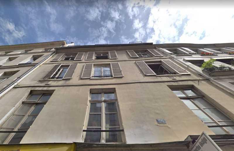 Photo du bien :  Cession de bail Locaux commerciaux 75002 PARIS offre 794825