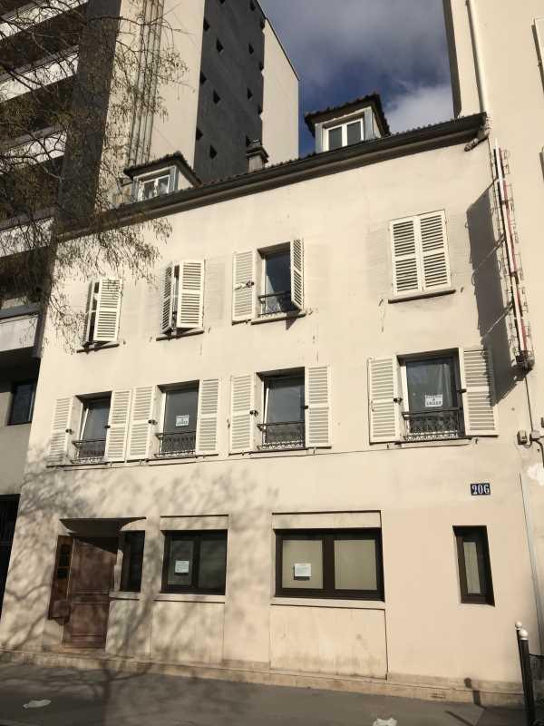 Photo du bien :  à Louer Bureaux 75016 PARIS offre 795970