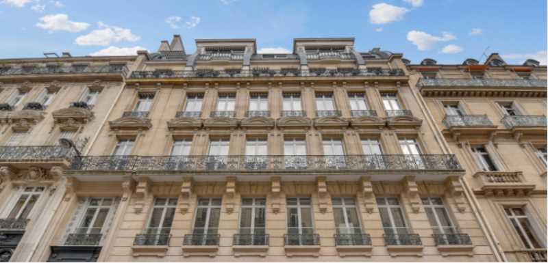 Photo du bien :  à Louer Bureaux 75008 PARIS offre 796259