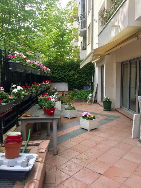 Photo du bien :  à Louer Bureaux 92100 BOULOGNE BILLANCOURT offre 798399