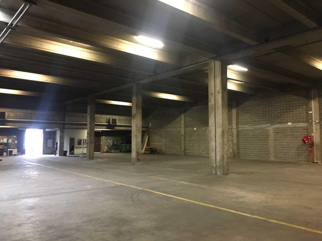 Photo du bien :  à Louer Locaux d'activité 92160 ANTONY offre 799471