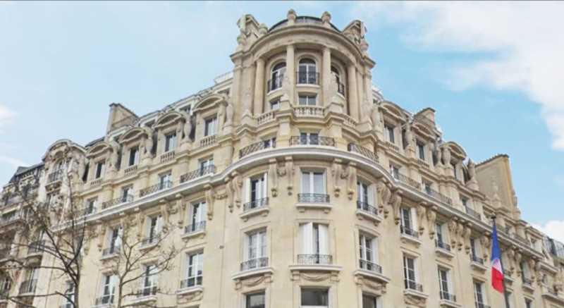 Photo du bien :  à Louer Bureaux 75002 PARIS offre 800683