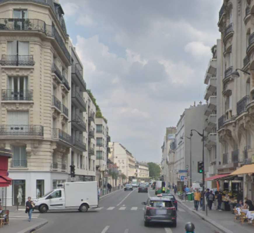 Photo du bien :  à Louer Locaux commerciaux 75007 PARIS offre 801394