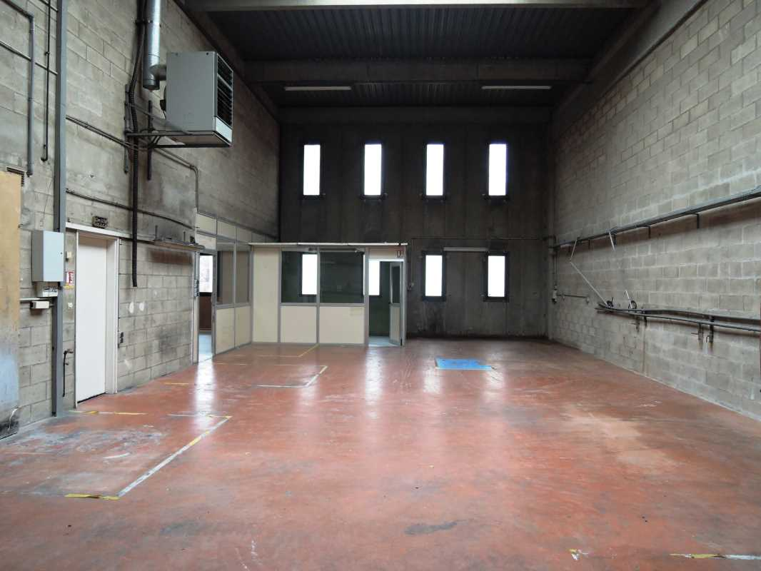 Photo du bien :  à Louer Locaux d'activité 77090 COLLEGIEN offre 803909