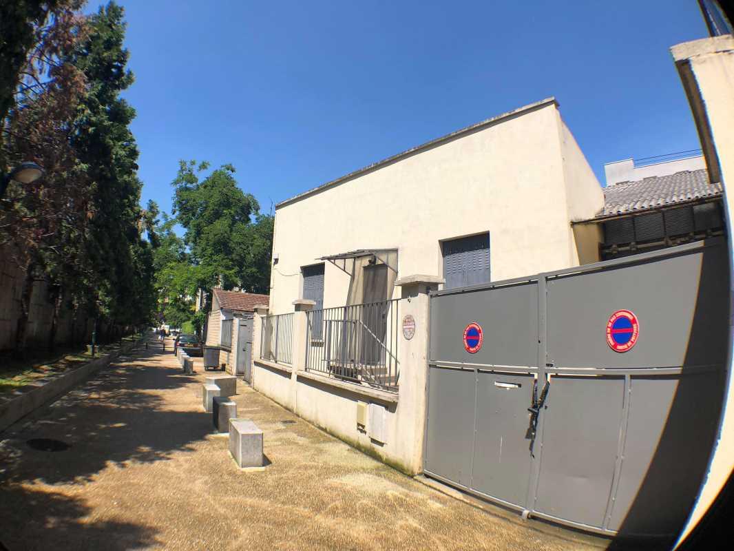 Photo du bien :  à Louer Locaux d'activité 92230 GENNEVILLIERS offre 804727