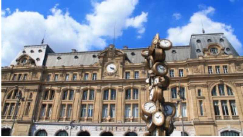 Photo du bien :  à Louer Bureaux 75008 PARIS offre 804764
