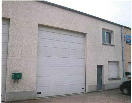 Photo du bien :  à Louer Entrepôts 78630 MORAINVILLIERS offre 806275