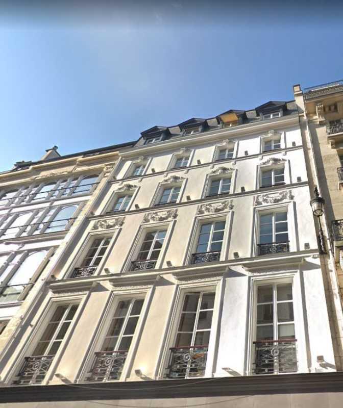 Photo du bien :  à Louer Bureaux 75008 PARIS offre 806296