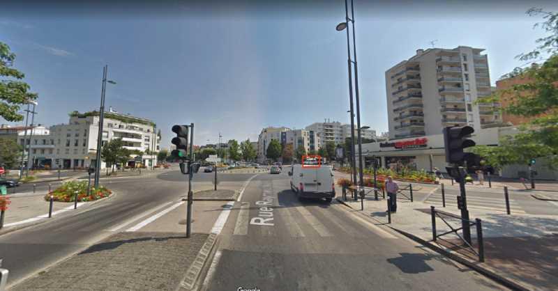 Photo du bien :  à Louer Locaux commerciaux 92170 VANVES offre 807382