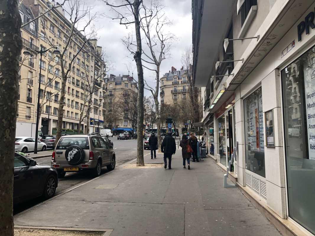 Photo du bien :  à Louer Bureaux 75016 PARIS offre 814038