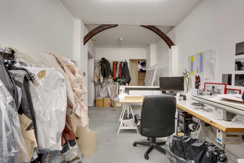 Photo du bien :  à Louer Bureaux et Activités 75010 PARIS offre 814247