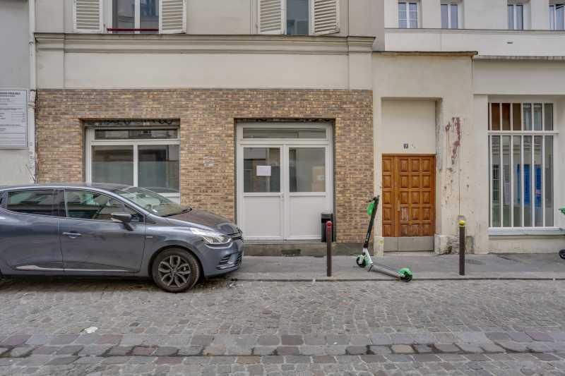 Photo du bien :  à Louer Bureaux et Activités 75010 PARIS offre 814249