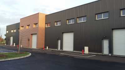 Photo du bien :  à Louer Locaux d'activité 78125 GAZERAN offre 814316