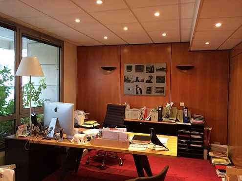 Photo du bien :  à Vendre Bureaux 92100 BOULOGNE BILLANCOURT offre 814694