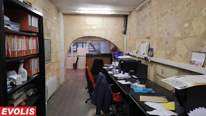 Photo du bien :  à Louer Locaux d'activité 33000 BORDEAUX offre 815358