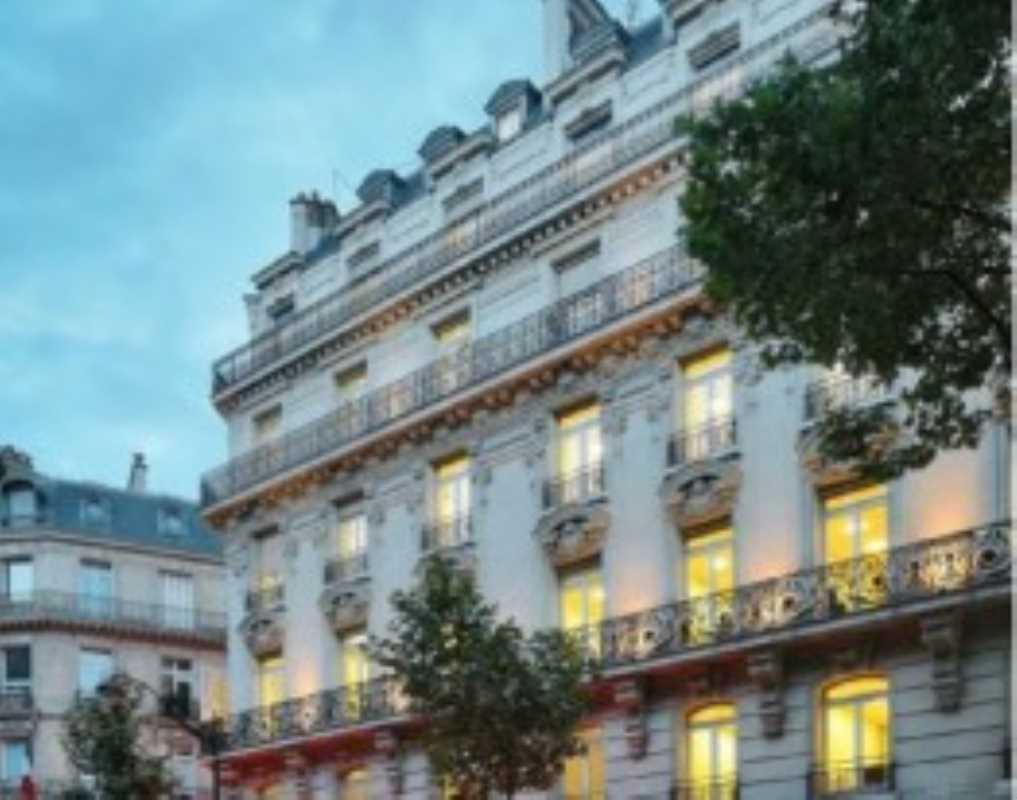 Photo du bien :  à Louer Bureaux 75008 PARIS offre 816969