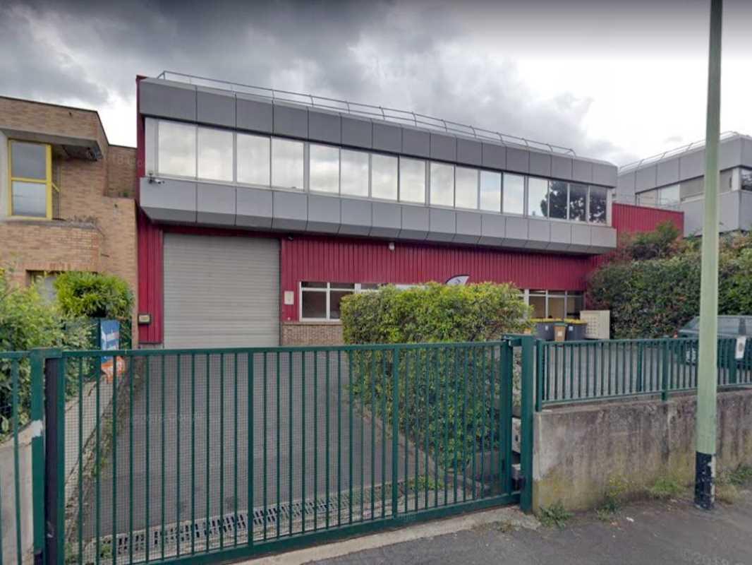 Photo du bien :  à Louer Entrepôt et Locaux d'activité 94400 VITRY SUR SEINE offre(...)