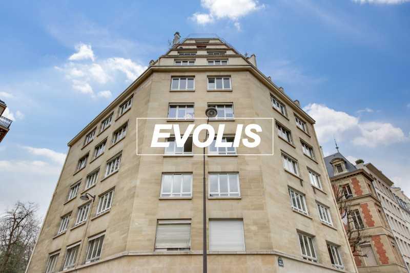 Photo du bien :  à Louer Bureaux 75008 PARIS offre 817175