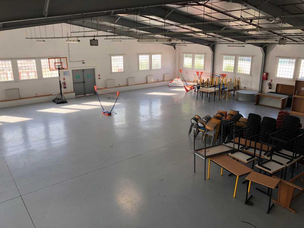Photo du bien :  à Vendre Locaux d'activité 95600 EAUBONNE offre 817834