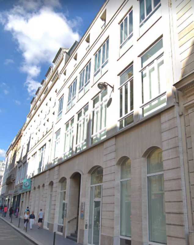 Photo du bien :  à Louer Bureaux 75008 PARIS offre 821113