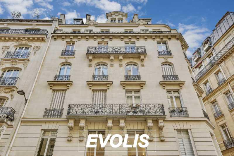 Photo du bien :  à Louer Bureaux 75016 PARIS offre 821295