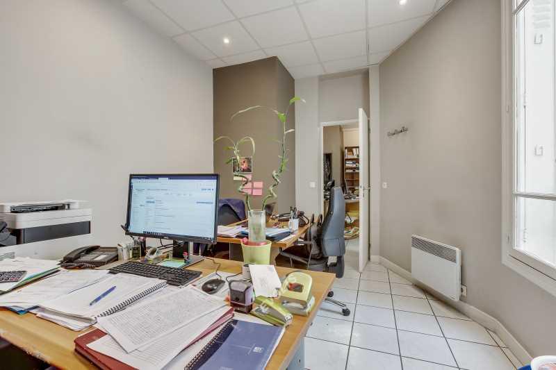 Photo du bien :  à Vendre Bureaux et Locaux commerciaux 92100 BOULOGNE BILLANCOURT offre(...)