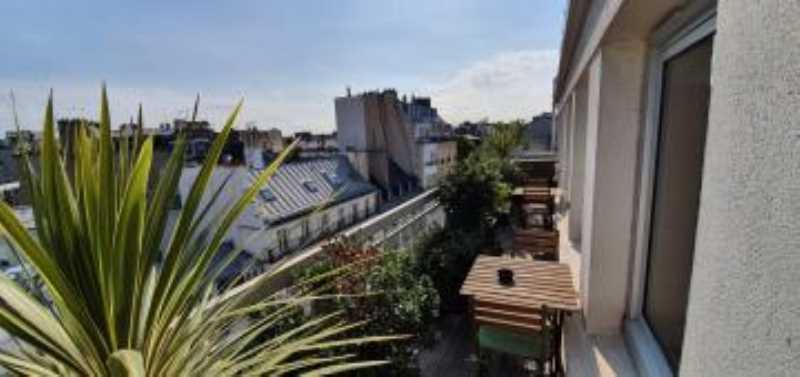 Photo du bien :  à Louer Bureaux 75008 PARIS offre 823264