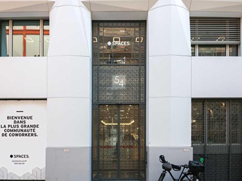 Photo du bien :  à Louer Bureaux 75008 PARIS offre 824934