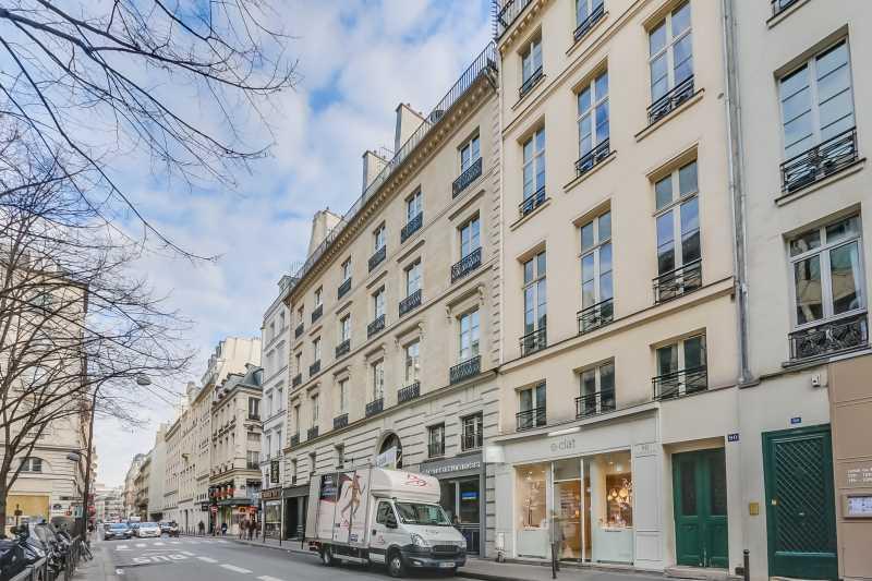 Photo du bien :  à Louer Bureaux 75002 PARIS offre 827879