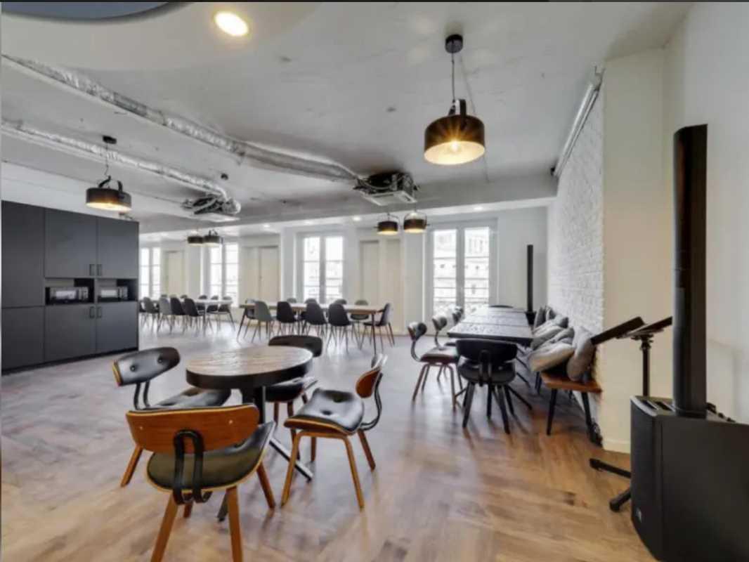 Photo du bien :  à Louer Bureaux 75002 PARIS offre 828384