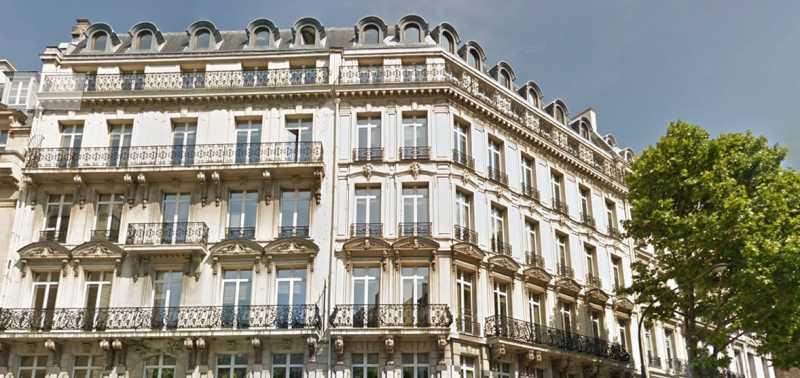 Photo du bien :  à Louer Bureaux 75008 PARIS offre 828915