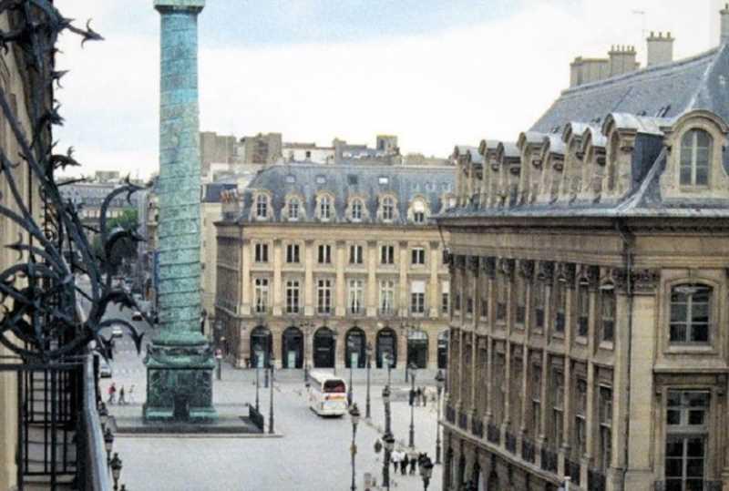 Photo du bien :  à Louer Bureaux 75001 PARIS offre 829064