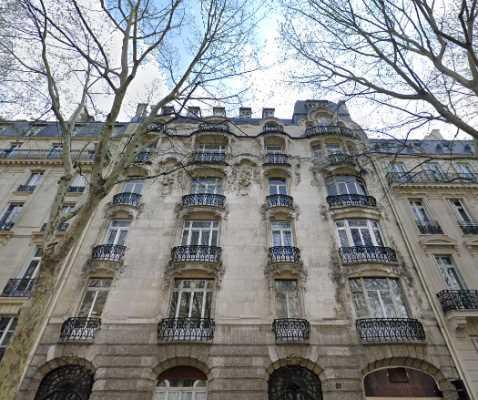 Photo du bien :  à Louer Bureaux 75008 PARIS offre 829859