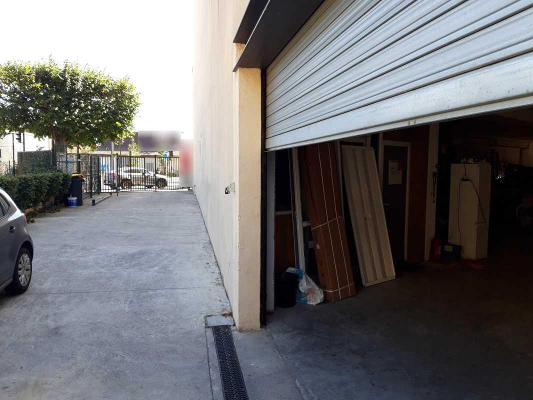 Photo du bien :  à Louer Locaux d'activité 93430 VILLETANEUSE offre 831425