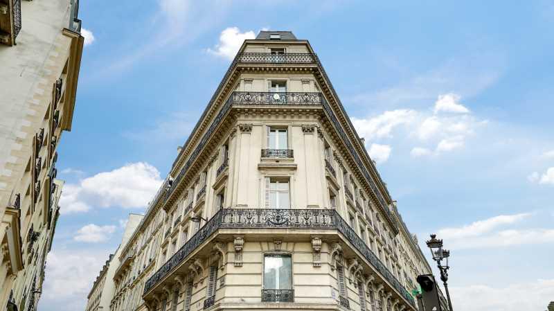Photo du bien :  à Louer Bureaux 75002 PARIS offre 831514