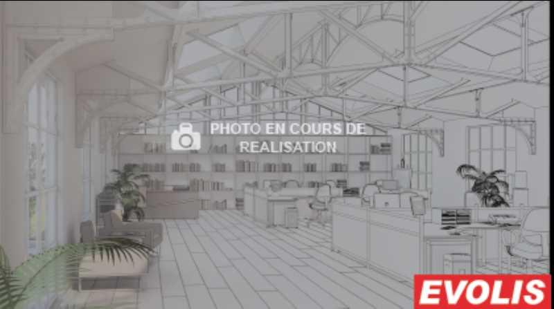 Photo du bien :  à Louer Locaux d'activité 77700 SERRIS offre 831529