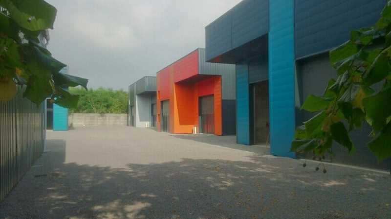 Photo du bien :  à Vendre Locaux d'activité 91610 BALLANCOURT SUR ESSONNE offre(...)