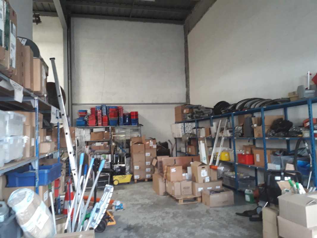 Photo du bien :  à Louer Locaux d'activité 94140 ALFORTVILLE offre 832391