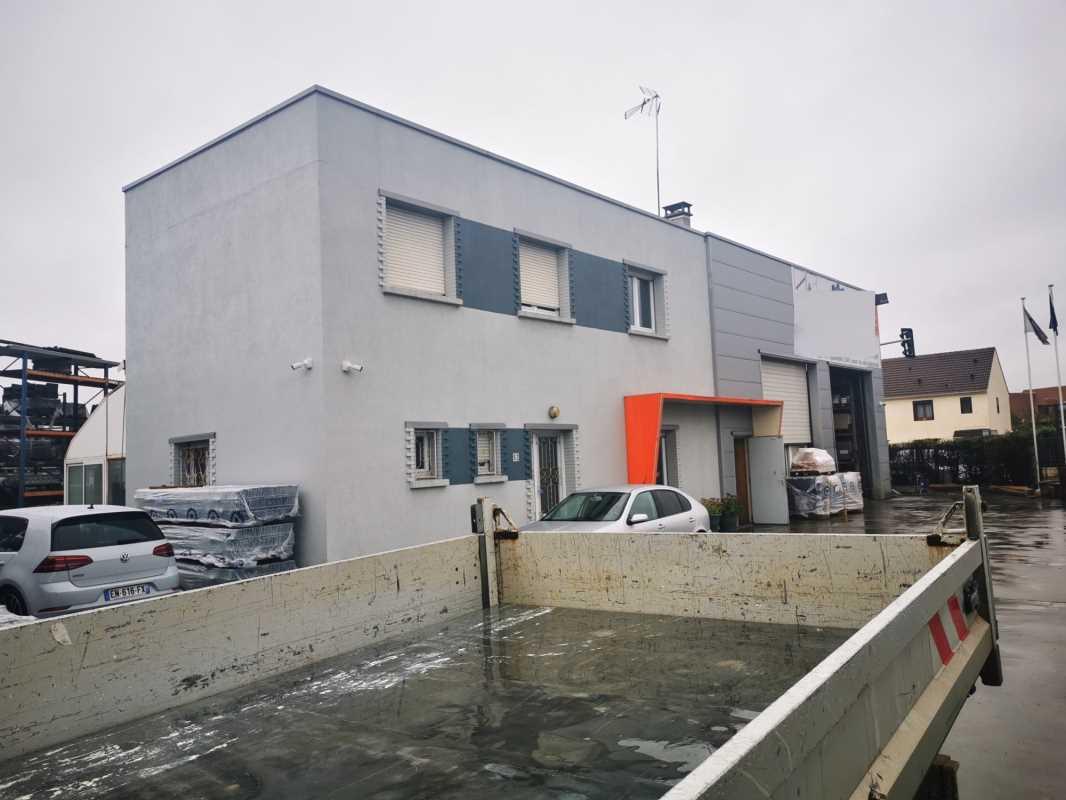 Photo du bien :  à Vendre Locaux d'activité 77500 CHELLES offre 833363