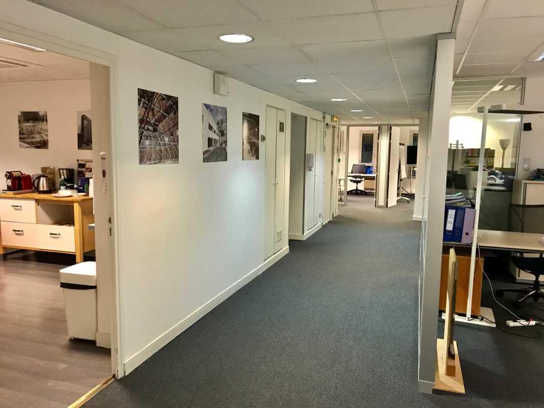 Photo du bien :  à Louer Bureaux 92100 BOULOGNE BILLANCOURT offre 833994