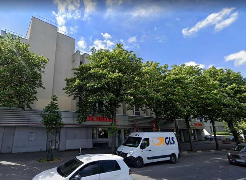 Photo du bien :  à Louer Locaux d'activité 94270 LE KREMLIN BICETRE offre 834227