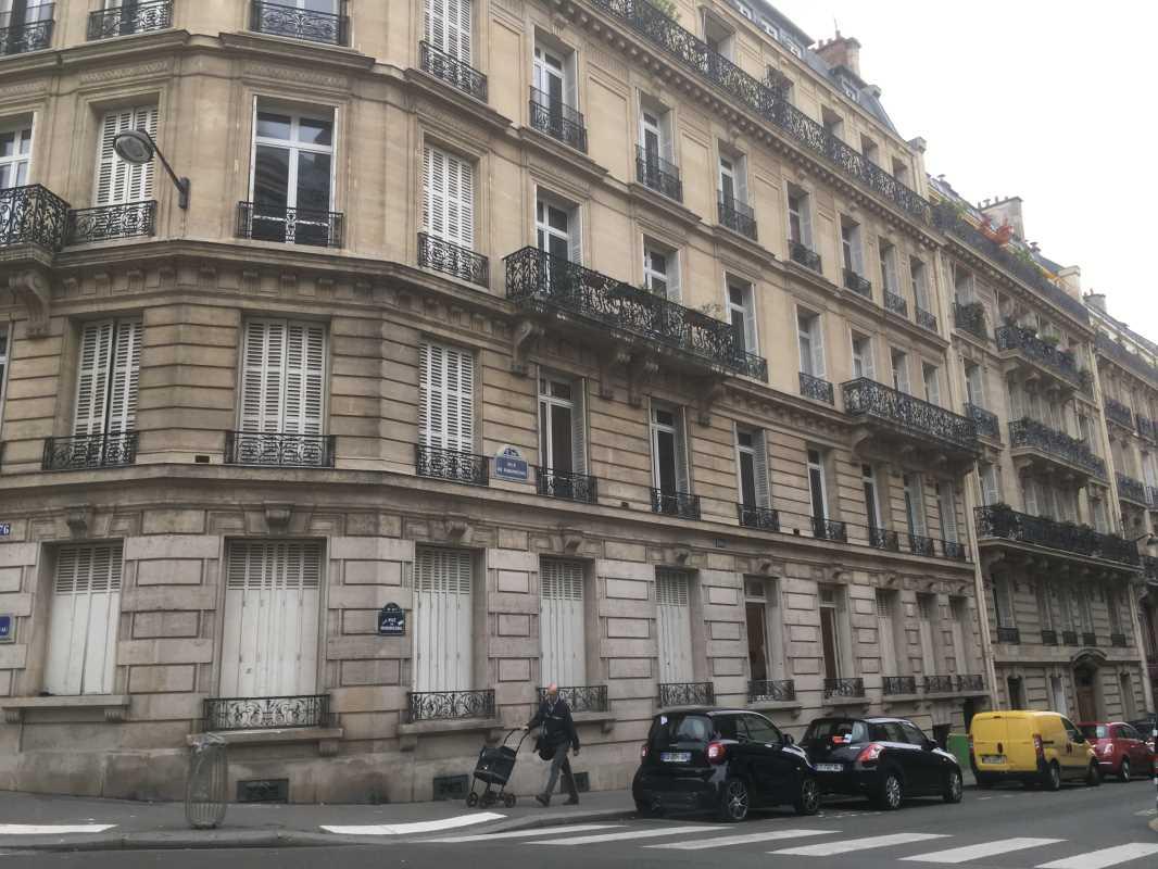 Photo du bien :  à Louer Bureaux 75008 PARIS offre 834247