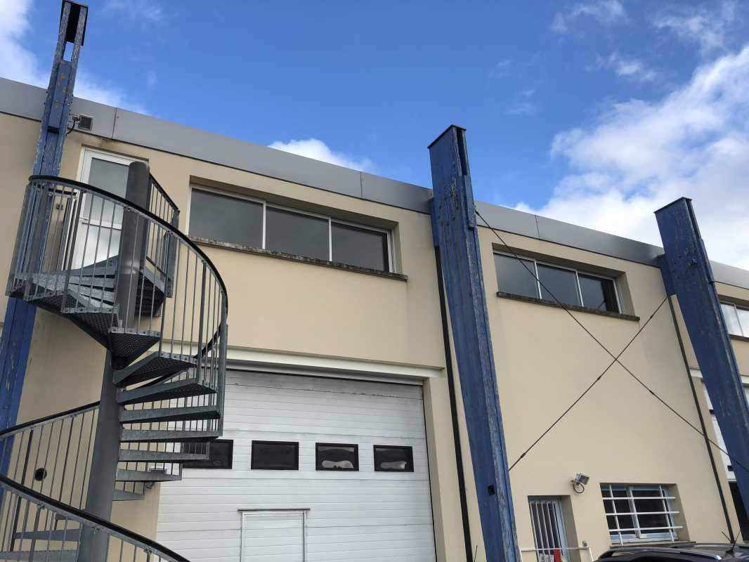 Photo du bien :  à Louer Locaux d'activité 78630 MORAINVILLIERS offre 835902