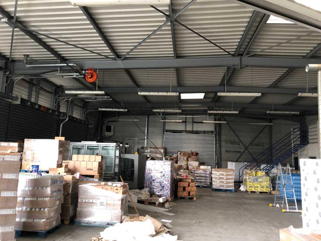 Photo du bien :  à Louer Locaux d'activité 95100 ARGENTEUIL offre 836306