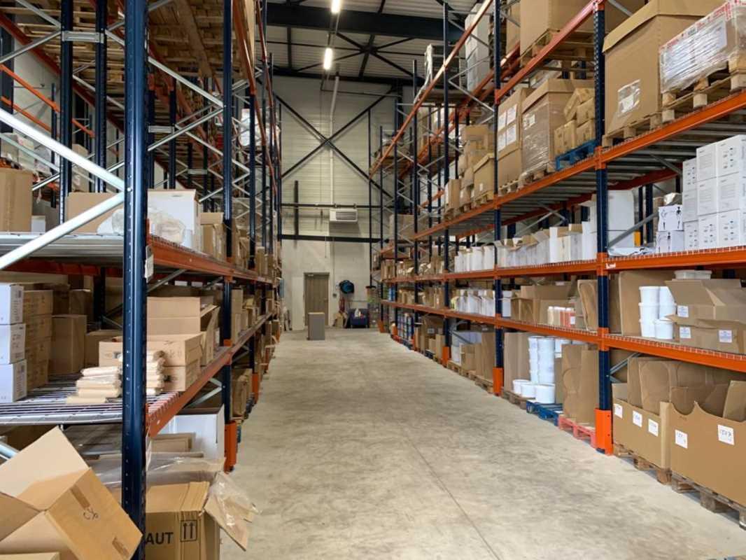 Photo du bien :  à Louer Locaux d'activité 95740 FREPILLON offre 837181