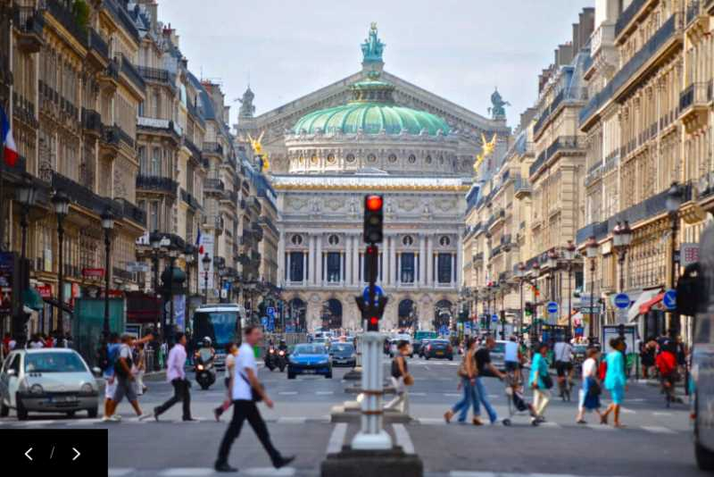 Photo du bien :  à Louer Bureaux 75002 PARIS offre 837945